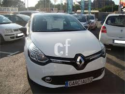 renault clio 2013 used renault clio cars spain