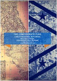 History Behind The Confederate Flag Art History And Memory The Hooded Utilitarian