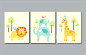 wall decor wall inspirations cartoon 3d dinosaur wall sticker