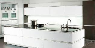cuisine blanc mat cuisine blanc mat fabulous motivant meuble armoire cuisine teo