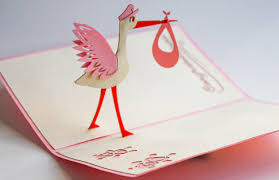 How To Make Origami Greeting Cards - how to make greeting cards with photos how to make origami