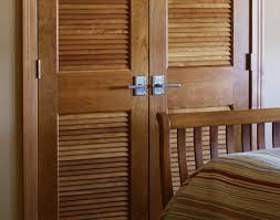 Interior Door Wood Interior Doors Minnesota Bayer Built Woodworks
