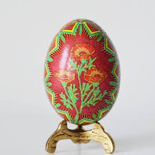 egg decorating supplies poppies ukrainian easter egg and pysanky eggs decorating