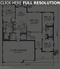 floor plans for houses uk apartments floor plan 4 bedroom bungalow residential house plans