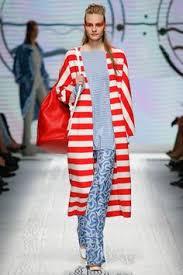 Nautical Theme Fashion - how to wear nautical stripes nautical and nice spring 2016