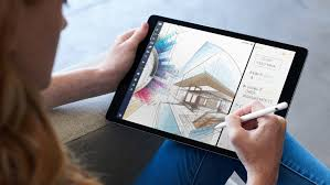 how the ipad pro will replace the macbook air