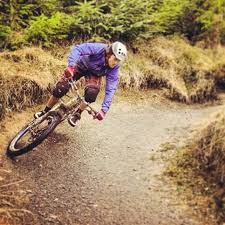 Dan Banister Dan Railing Turns Roots Mountain Biking Pinterest Railings
