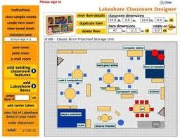 classroom floor plan maker stunning preschool classroom floor