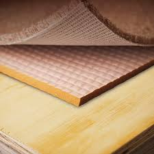 buying guide carpet padding at the home depot