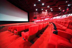 Amc Reclining Seats Leather Seat Theater Nyc Photogiraffe Me