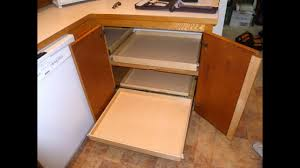 blind corner kitchen cabinet ideas blind corner lazy susan idea and mm madness