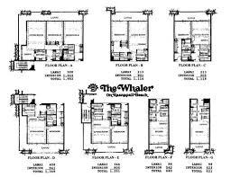 Vacation Village At Parkway Floor Plan Whaler Kaanapali Beach Luxury Maui Resort Condo Vacation Rental