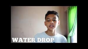 tutorial beatbox water drop tutorial beatbox 4 water drop sound effect paling mudah youtube
