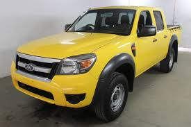 ford ranger dual cab for sale ford transit dual cab chassis for sale graysonline