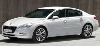 peugeot cars models peugeot 508 sedan india launch price and photo