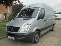 2013 mercedes benz sprinter 213 cdi mwb 9 990