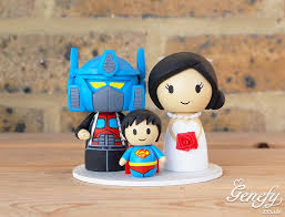 optimus prime cake topper 195 best wedding cake toppers by genefy playground images on