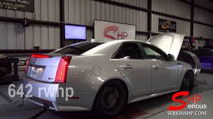 cadillac cts v pulley upgrade cts v shp700 power package headers pulleys e85 flex fuel heat
