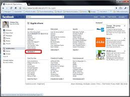 Facebook Profile Decoration How To Set Up An Rss Feed On Facebook