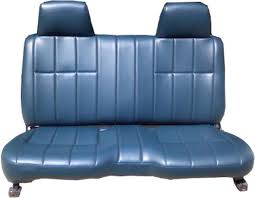F150 Bench Seat Replacement 1977 To 1983 Toyota Truck Replacement Bench Seat Cover