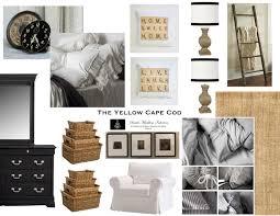 the yellow cape cod vintage collector u0027s master bedroom