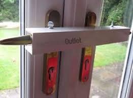 French Door Latch Options - french door locks ebay
