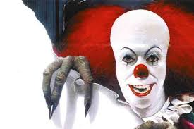 Pennywise The Clown Meme - a terrible photo of pennywise from the new it has spawned the