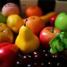 online get cheap fruits and vegetables decor aliexpress com