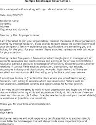 assistant bookkeeper cover letter amitdhull co
