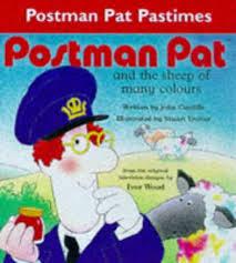 postman pat book series postman pat books order