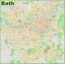 map uk bath bath maps uk maps of bath