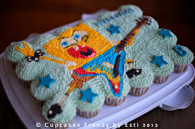 pull apart cupcakes cake cupcakes frenzy