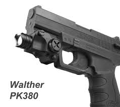 walther ppq laser light lasertac rechargeable subcompact tactical flashlight