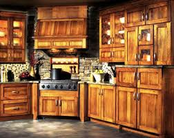 hickory kitchen cabinets trends