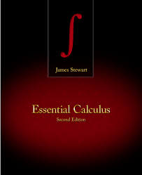 essential calculus 2nd edition 9781133112297 cengage