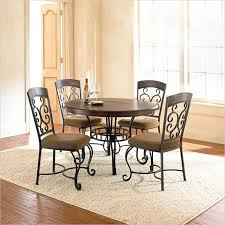 wrought iron dining table set wrought iron dining room sets marceladick com