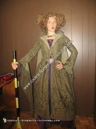 Winifred Sanderson Halloween Costume Coolest Winifred Sanderson Hocus Pocus Halloween Costume Idea