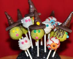 beki cook u0027s cake blog halloween cake pops