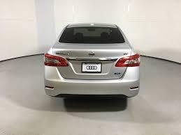nissan altima 2013 vdc 2013 used nissan sentra 4dr sedan i4 cvt sv at porsche north