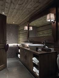 Ski Lodge Interior Design Ski Lodge Living