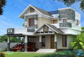 house designers house designers kerala modern kerala style house design with 4 bhk