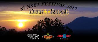 the official deer ridge mountain resort site