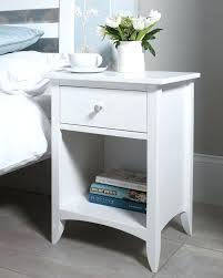small white side table for nursery white side table nursery best white bedside tables ideas on night