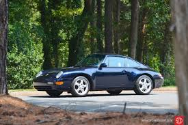 1995 porsche 911 turbo scd motors success 1995 porsche 911 finds new home