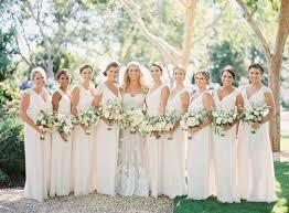 bridesmaid dress ideas 7 stunning bridesmaid dress ideas all designers should see