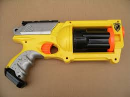 Nerf Gun Meme - pirate esque nerf gun conversion 6 steps with pictures