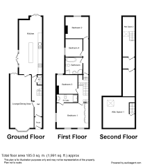 Salisbury Cathedral Floor Plan by Property For Sale In Goole North Humberside Find Houses And