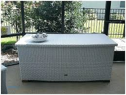 outdoor patio cushion storage outdoor patio cushion storage bench