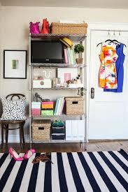 Kitchen Metal Shelves by Best 25 Wire Shelving Ideas On Pinterest Closet Ideas Bedroom