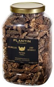 cuisiner les morilles fraiches morilles séchées plantin le goût de la truffe depuis 1930